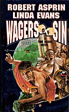 Wagers of Sin (A Time Scout Novel) by Robert…