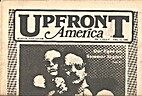 Upfront America (Volume 1, Number 9) Our…