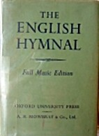 The English Hymnal by Oxford University…