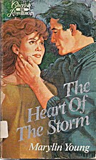 The Heart of the Storm (Forever Romances) by…