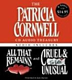 Cruel and Unusual (in The Patricia Cornwell…