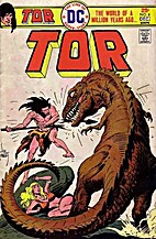 TOR: The World of a Million Years Ago #4…