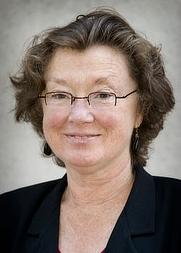 Author photo. Virginia M. Fields (1952-2011)