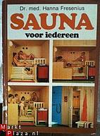 Sauna voor iedereen : wegwijzer voor…