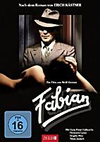 Fabian film based on novel by Erich Kästner…