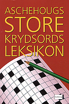 Aschehougs Store Krydsords Leksikon by…
