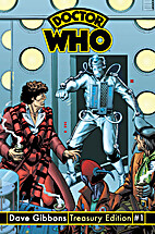 Doctor Who: Dave Gibbons Treasury Edition #1…
