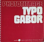 Phototitrage by Typogabor
