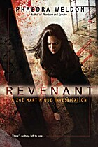 Revenant (A Zoe Martinique Investigation) by…