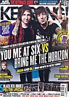 Kerrang 1391