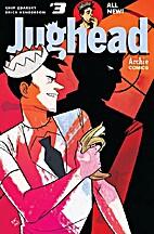 Jughead (2015), No. 3 by Chip Zdarsky