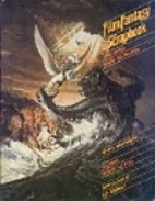 Film Fantasy Scrapbook by Ray Harryhausen