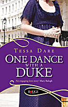 One Dance With a Duke: A Rouge Regency…
