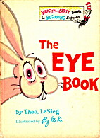The Eye Book by Theo LeSieg