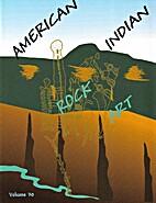 American Indian Rock Art by Joseph T.…