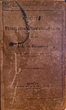 Algemeen Nederlandsch Rijmwoordenboek by…