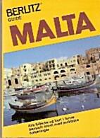 Malta - Berlitz guide by Berlitz