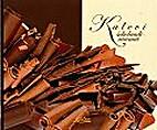Kalevi šokolaadiraamat by Maire Suitsu