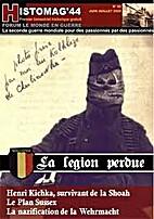 Histomag 44 - No 60 - Wallonie - La Legion…