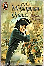 Midshipman Quinn by Showell Styles