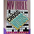 Niv Bible Crosswords by Rick Jansen