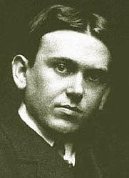 Author photo. H. L. Mencken