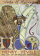 Henry Yevele. C. 1320 to 1400. The Life of…