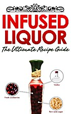 Infused Liquor: The Ultimate Recipe Guide -…