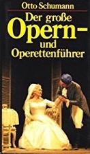 Der große Opern- und Operettenführer by…