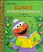 Elmo's 12 Days of Christmas (Sesame…