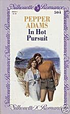 In Hot Pursuit by Pepper Adams