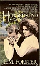 Howards End: Tie-In Edition by E. M. Forster