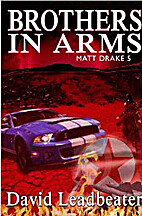 Brothers In Arms (Matt Drake Book 5) by…