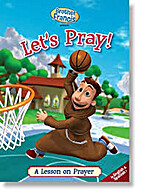 Let's Pray! [DVD] by Herald Entertainment