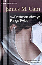 The Postman Always Rings Twice by James M.…