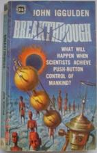 Breakthrough by John Iggulden