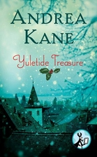 Yuletide Treasure by Andrea Kane