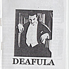Deafula by Anonymous