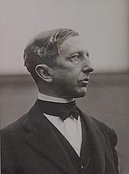 Author photo. Sir Eric Maclagan (1879-1951)