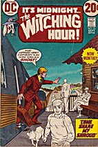 The Witching Hour by DC Comics