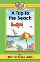 Larkin's Little Readers: A Trip to the Beach…