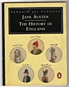 The History of England [and Lesley Castle]…