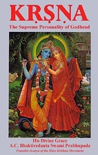 Krsna: The Supreme Personality of Godhead by…