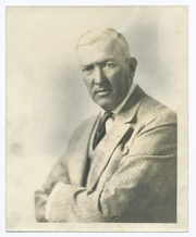 Author photo. Courtesy of the <a href=&quot;http://digitalgallery.nypl.org/nypldigital/id?102815&quot;>NYPL Digital Gallery</a> (image use requires permission from the New York Public Library)