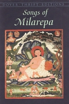 Songs of Milarepa (Dover Thrift Editions) by…