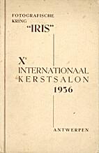 Fotografische Kring Iris, Xe…