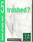 Tales of Gay Sex (Pamphlet #5) Trashed? by…