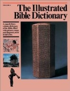 The Illustrated Bible Dictionary, Volume 2:…