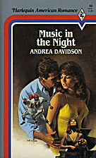 Music in the Night by Andrea Davidson