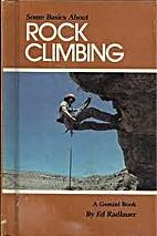 Some basics about rock climbing (Gemini…